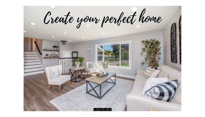 Laser levels for creating the perfect home